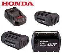 Batteries et chargeurs HONDA