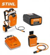 Batteries et chargeurs STIHL