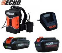 Batteries et chargeurs ECHO