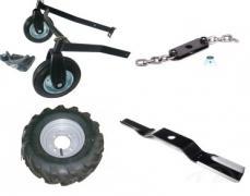 Accessoire Debroussailleuse a roues