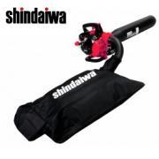 Aspirateur de feuilles SHINDAIWA