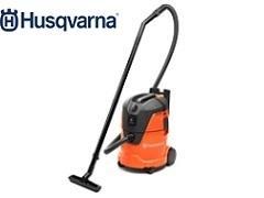 Aspirateur eau et poussière HUSQVARNA