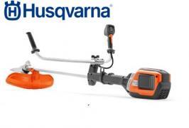 Débroussailleuse à Batterie HUSQVARNA