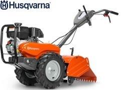 Motoculteur HUSQVARNA