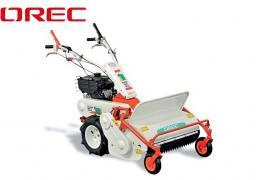 Debroussailleuse a roues OREC