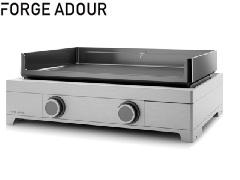 Plancha FORGE ADOUR