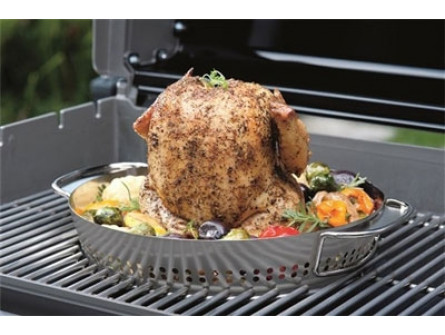 Accessoires Barbecue Weber Support Poulet