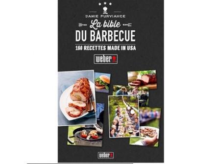 Accessoires Weber La bible du barbecue