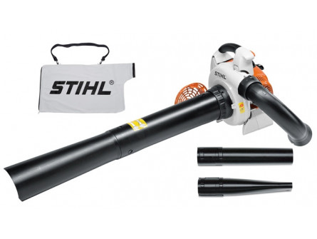 Aspirateur de feuilles STIHL SH 86 C-E