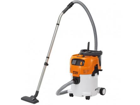 Aspirateur eau et poussière STIHL SE 122 E