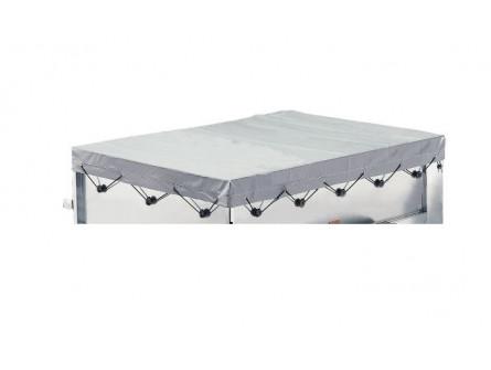 TRIGANO Bache plate NFB 200 (VBE 761)