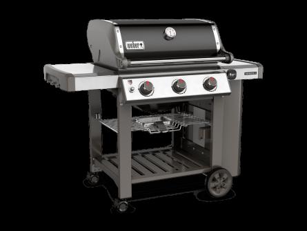 Barbecue Weber Genesis II E-310 GBS