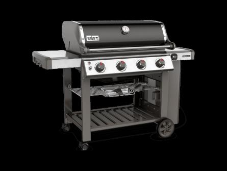 Barbecue Weber Genesis E-410 gbs