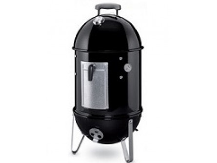 Barbecues Weber Smokey Mountain Cooker