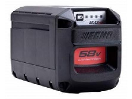 Batterie ECHO BP 58 2 AH