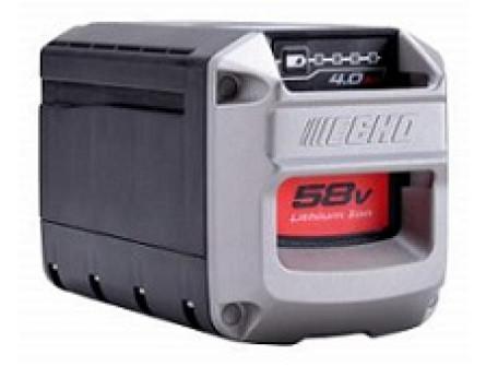 Batterie ECHO BP 58 A AH