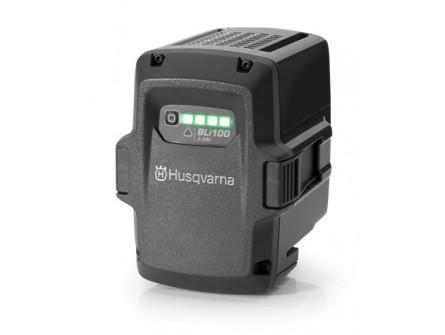 Batterie HUSQVARNA BLI 100