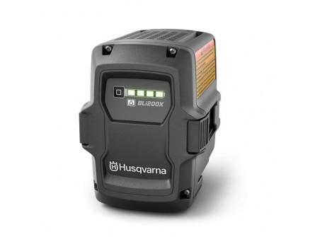 Batterie HUSQVARNA BLI 200 X
