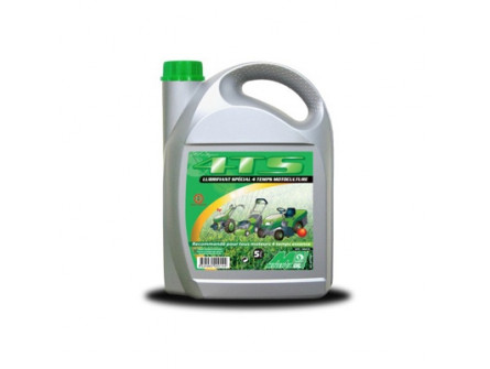 Bidon d'huile moteur 4 Temps de 5L
