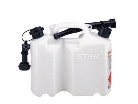 Bidon Combine Stihl Transparent Standard