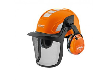 Casque Advance X Vent BT STIHL (Bluetooth)
