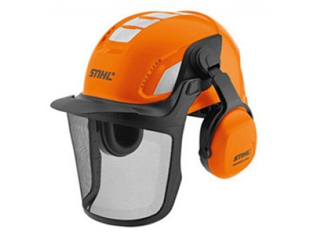 Casque Advance X Vent STIHL
