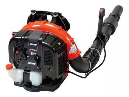 Souffleur à dos ECHO PB 760 LN avec avec protège oreille