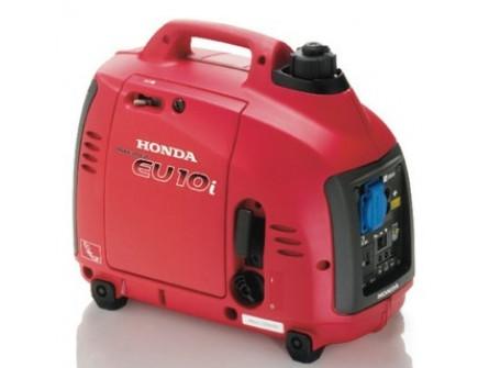 Groupes électrogène HONDA EU 10 I