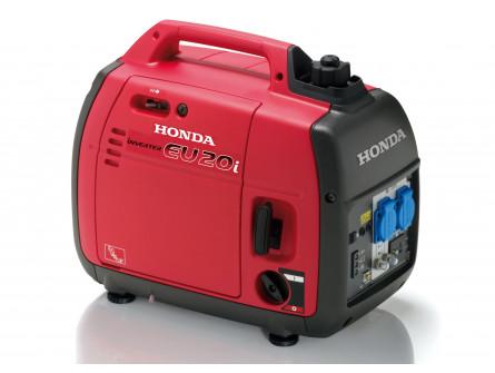 Groupes électrogène HONDA EU 20 I