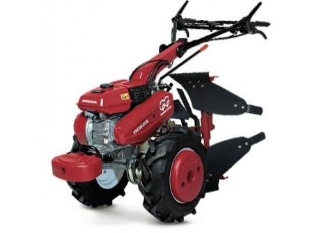Motoculteur HONDA F 560 avec Kit Labour