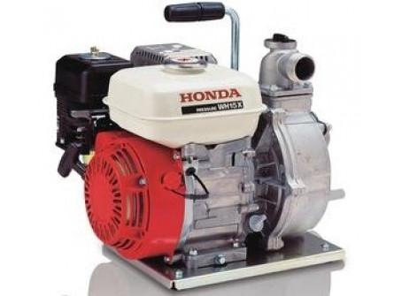 Motopompe HONDA WH 15 X