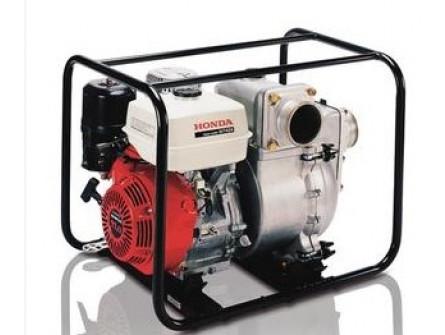Motopompe HONDA WT 40 X