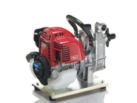 Motopompe HONDA WX 10