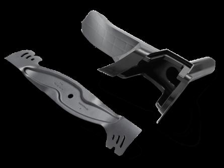Kit Mulching Honda HRD 536