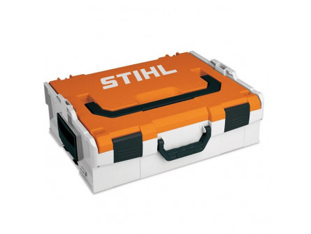 Mallette STIHL pour Batterie AP et Chargeur AL