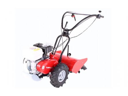 Motoculteur fraise arrière PUBERT 408 HD