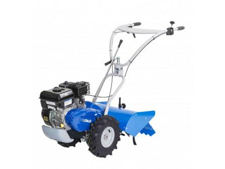 Motoculteur STAUB Rotobineuse 480 B confort