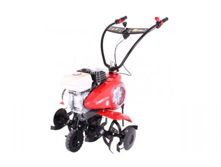 Motoculteur PUBERT VARIO 40 H