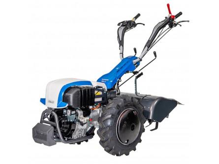 Motoculteur Thermique STAUB Rancher D10 S