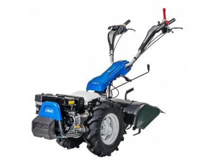 Motoculteur STAUB JOGGER 7K