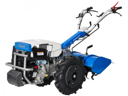 Motoculteur STAUB Rancher K 1050