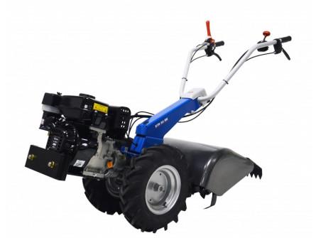 Motoculteur STAUB Rotobineuse STR 50 RK