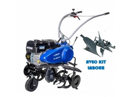 Motoculteur STAUB ST 4662 FLB avec Kit Labour