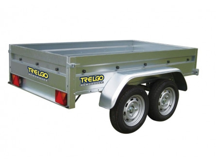 Remorques TRELGO TRIGANO NLC 2323 SF