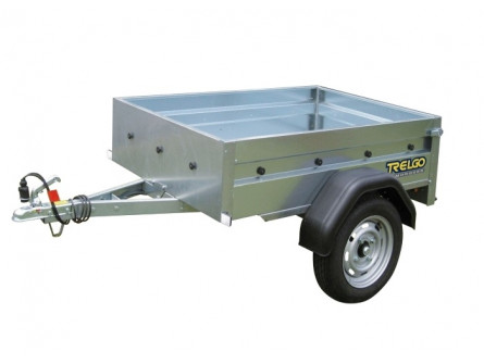 Remorques TRELGO TRIGANO NLC 1510 (T1510S)