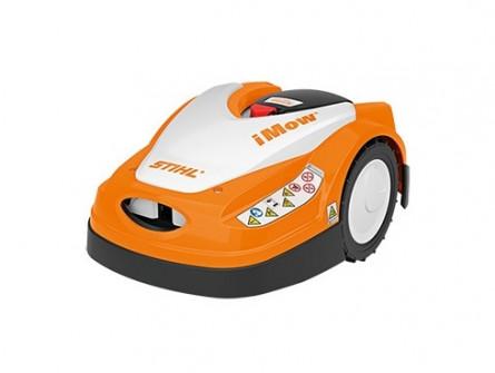 Tondeuse Robot STIHL Imow RMI 422 PC