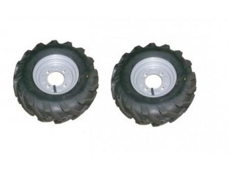 ROQUES ET LE CŒUR Kit roues increvable pour RL 1400