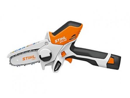 Scie de Jardin STIHL GTA 26 Pack avec avec Batterie + Chargeur