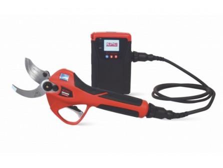 Secateur KPC KS 4000 avec batterie et chargeur