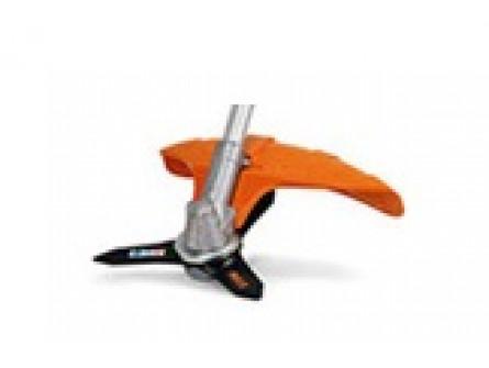 Capot outil metal STIHL FS 260 à FS 460